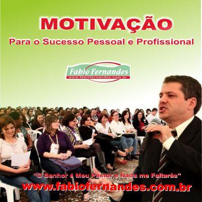 Motivação Para O Sucesso Pessoal E Profissional