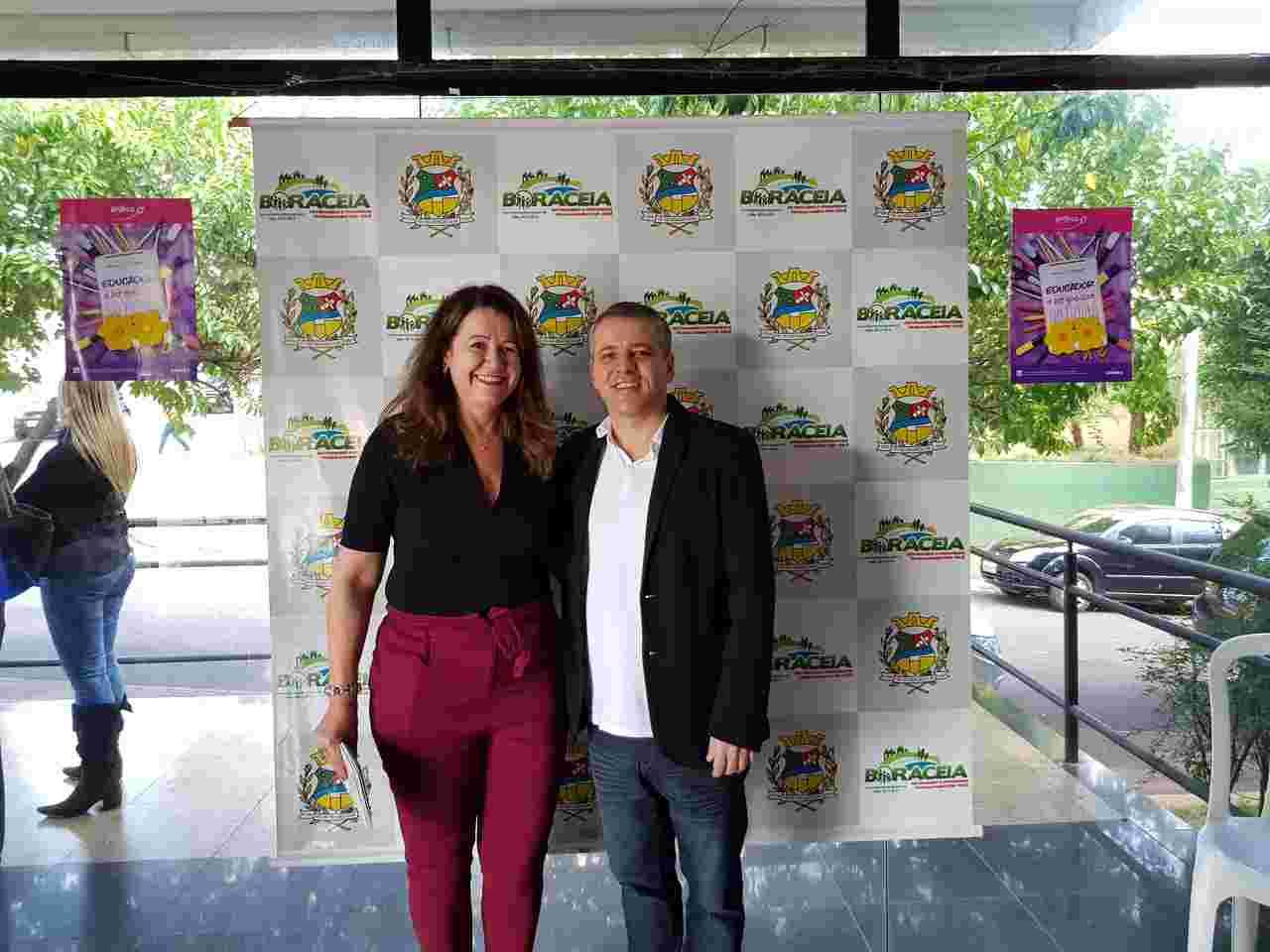 palestrante famoso tv Globo