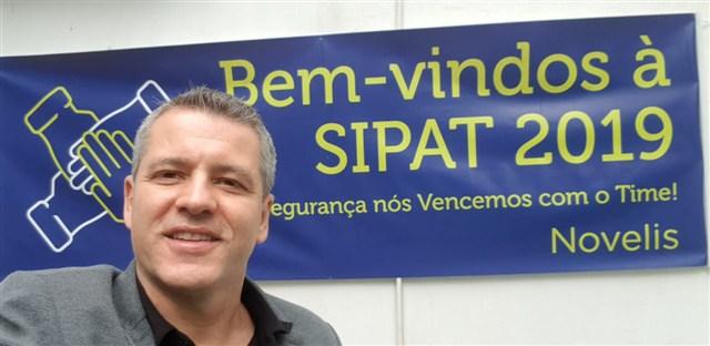 palestras para SIPAT