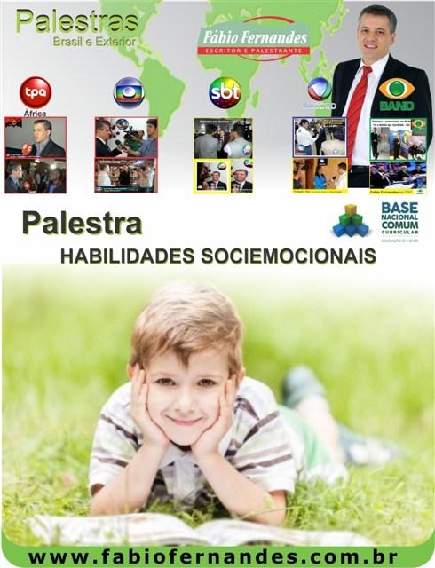 Competencias Socioemocionais para Educadores