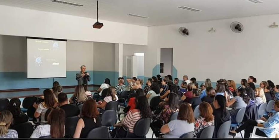 palestra habilidades socioemocionais BNCC