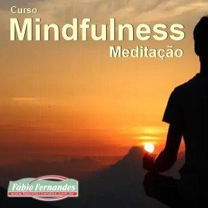 Curso Meditacao Mindfulness